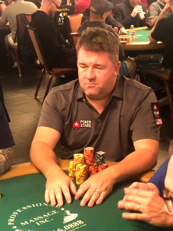 2003 WSOP Main Event champ Chris Moneymaker said he does not expect additional precautions at the poker table once the current pandemic is over.
