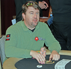 2003 WSOP Main Event Chris Moneymaker will be the team manager for the Las Vegas Moneymakers in the Global Poker League.