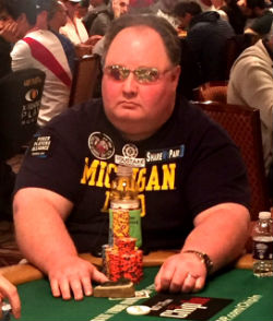 204 WSOP Main Event champ Greg Raymer told us Cliff Josephy will win because he is smart, experienced and creative.