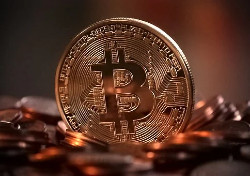 A growing number of investors are keeping their assets in different cryptos such as bitcoin.