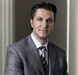 Amaya Gaming President and CEO David Baazov