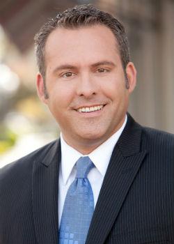 Assemblymember Adam Gray (D-Merced)