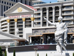 Caesars Entertainment has a variety of Cyber Sale offers for its Las Vegas resorts.