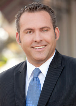 California Assemblyman Adam Gray is the author of the DFS bill that is now heading to the state senate.