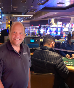 Casino City spoke with Bob Joesel about the evolution of Bar Maid.