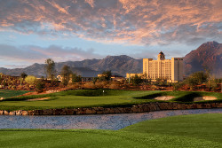 Casino Del Sol is among an exclusive group of properties honored with a Four Diamond designation in 2021.