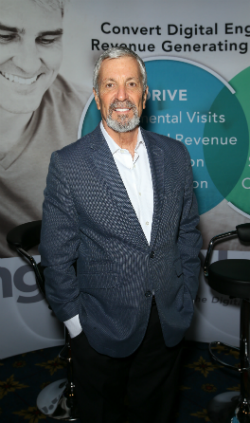 CEO Jerry Epstein