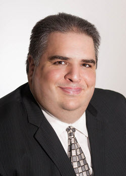 Christopher L. Soriano, partner at Duane Morris LLP in New Jersey.