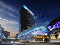 Circa Resort and Casino is slated to open on 28 October.