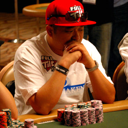 "Cuong ""Soi"" Nguyen was on the receiving end of an 18-million chip pot"