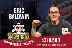 Eric Baldwin