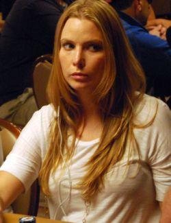 Erica Schoenberg couldn