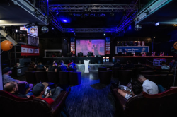 eSports provides yet another sport for people to wager on.