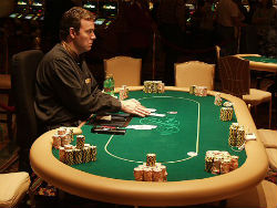 Every good poker room should invest some money in buying solid chips.