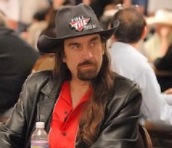 Ferguson was near the top at Full Tilt Poker and was accused of collecting millions from his involvement.