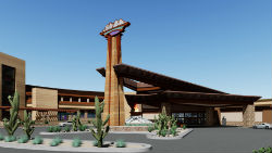 Fort McDowell new casino