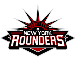 Going by the Global Poker Index, the New York Rounders should be feared this year in the Global Poker League.