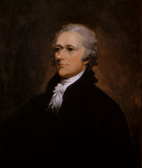 Hamilton would later torpedo his own presidential ambitions by getting embroiled in the first sex scandal of our new nation, thus depriving himself of his rightful legacy as our best prop-betting president.
