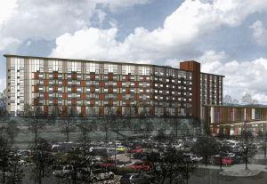Harrah's Cherokee Valley River Casino & Hotel will open Sept. 28.