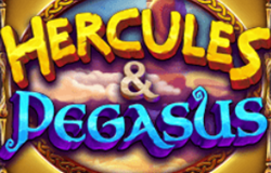 Hercules and Pegasus video slot features bonus rounds, modifiers, free spins and wilds.