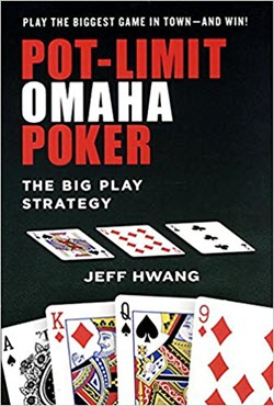 Hwang focuses on the second most popular form of poker.