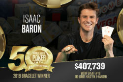Isaac Baron