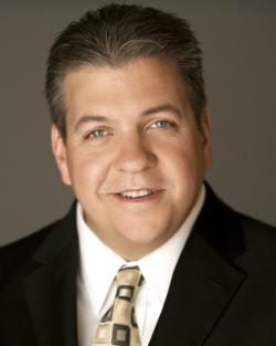 VP of Race & Sports at MGM Resorts International Jay Rood