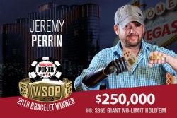 Jeremy Perrin