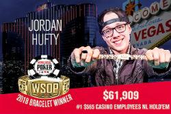 Jordan Hufty