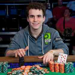 Kelly will return to Villanova with more than $1.3 million in poker winnings this fall.