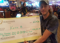 Kevin took home $632,242 after withholdings.