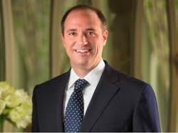 Wynn Resorts CEO Matt Maddox