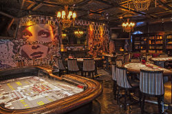 LAVO Casino Club offers a mix of gaming, nightlife and world-class Italian cuisine.