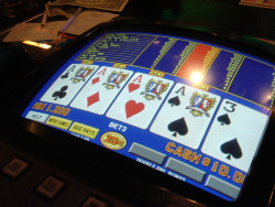 Learning how to play video poker games should be one of the first things you do.