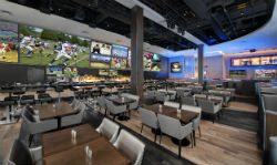 More than just a sportsbook, Moneyline offers a diverse menu for breakfast, lunch and dinner.