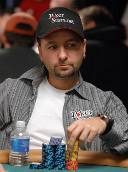 Negreanu is 2nd on the all-time money list.