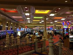 New gaming regulations allow skill gaming at Atlantic City casinos.