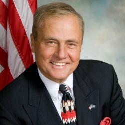New York State Senator John Bonacic, sponsor of S 3898.