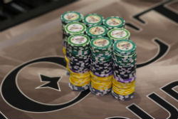 No matter how good a player you might be, you must have a good bankroll to take on higher limits.