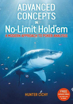 No sharks were harmed in the making of this cover.