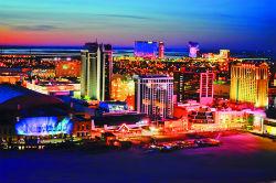 Ocean Resort Casino led New Jersey sportsbooks in gross revenue in July