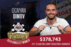 Ognyan Dimov