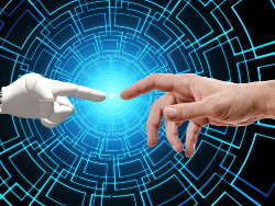 One of the most popular and easiest integrations of AI is chatbots and AI assistants.