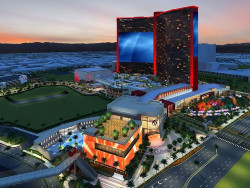 Opening in summer 2021, Resorts World Las Vegas is the first resort to be built on the Strip in more than a decade.