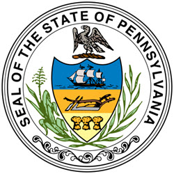 Pennsylvania joins as the fourth state to legalize online gambling.