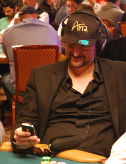 Phil Hellmuth didn