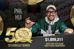 Phil Hui