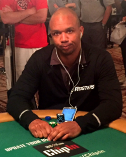 Phil Ivey disagrees with the ruling of the appeal.