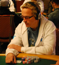 Phil Laak was one of three players to travel to Honduras and El Salvador to see the work One Drop is doing there.