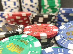 Poker training is one of the best ways to improve your game.